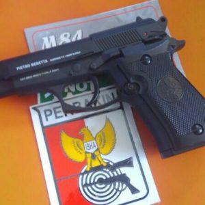 baretta m83